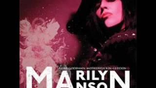 Marilyn Manson - Arma-Goddamn-Motherfuckin-Geddon (Teddy Bears Remix)