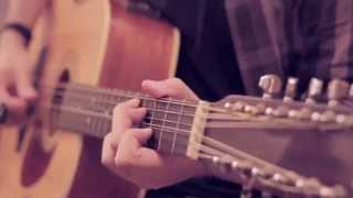 Gustavo Dozol - Amor para recomeçar [Frejat Cover]