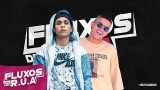 DE COPÃO NA MÃO VS É TUDO PUTA - MC Novinho da Praça e MC Maneirinho (DJ LOST)