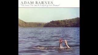 ADAM BARNES - BRUXISM
