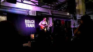 The White Buffalo - The Whistler (Live at Rough Trade East)