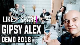 Gipsy Alex 2018 BOZE ZLATY
