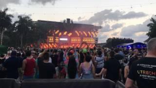 Ultra Music Festival 2017 Hardwell