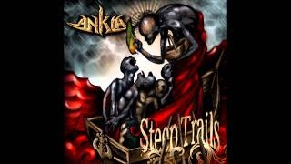 Ankla - Steep Trails - Deceit