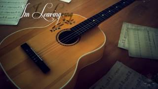 AMAZING SAD GUITAR RAP INSTRUMENTAL HIPHOP BEAT 2015   I'm Leaving SOLD