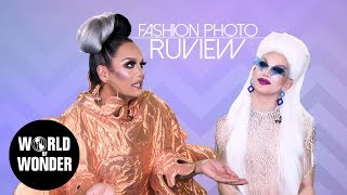 FASHION PHOTO RUVIEW: All Stars 4 Episode 6 with Raja and Aquaria! width=