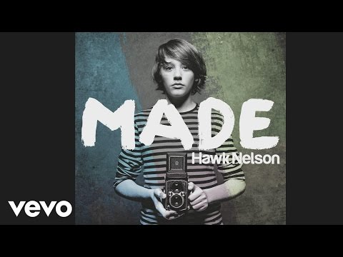 hawk-nelson-anyone-but-you-hawknelsonvevo