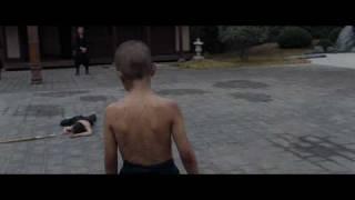 Ninja Assasin Trailer  HD Subtitulos en Español width=