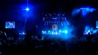 Kasabian - Shoot The Runner Live at Reading Festival 2012.mpg