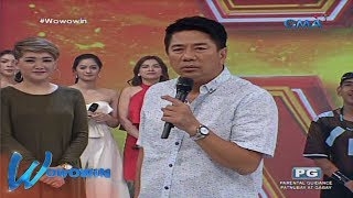 Wowowin: Willie Revillame, may imbitasyon sa Ex ​​Bat​t​alion