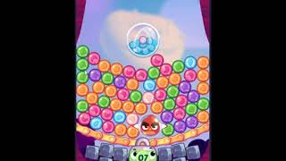 Angry Birds Dream Blast Level 349 - NO BOOSTERS 😠🐦💤🎈 | SKILLGAMING ✔️
