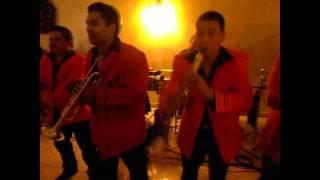 """Banda La RTA retadora in live """" LA BORRACHONA """""""