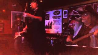 Cocaine cover - Brandon Fulson & the Realbillys (Tony Reeve