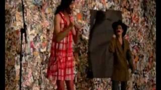 NÃO SE VÁ - Jane e Herondy (show talentos senanc 2008)