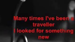 Deep Purple   Soldier Of Fortune Lyrics