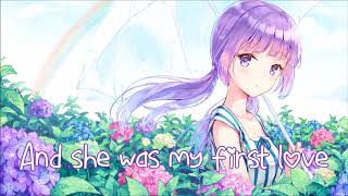Nightcore ⇢ Personal (HRVY/Lyrics)