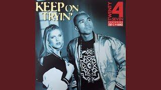 Keep On Tryin' (Instrumental)
