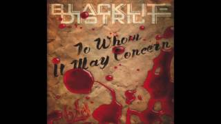 "Blacklite District - ""I Don't Really Care"" (Official Audio Stream)"