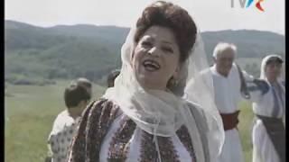 La telefon, muzica populara - Maria Ciobanu