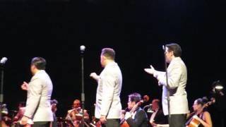 Amor de cabaret ,voz maravillosa de Thomy Cruz ,la única  internacional sonora santanera