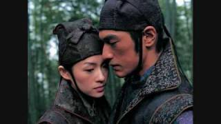 Beauty Song House Of Flying Daggers - Zhang Ziyi