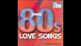 80s love song mix 30 MINS OF LOVIES part 1   YouTube