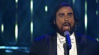 Luka Bulić kao Luciano Pavarotti: Nessun Dorma