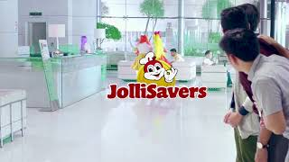 "Jollibee JolliSavers ""Ready Savermoon"" 15s TVC 2018"