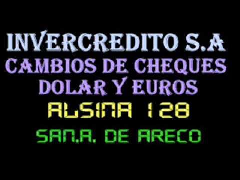INVERCREDITO S.A