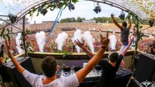 W&W & Headhunterz - We Control The Sound (Working Title)