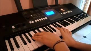 Fabrizio Moro - Portami via - Piano cover