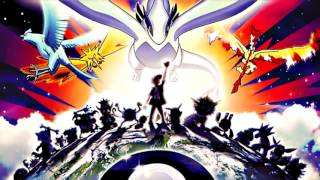 Pokémon World Song - Portugal Theme