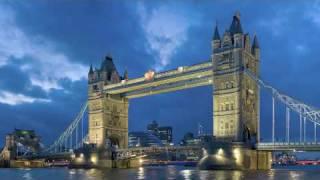Plocket - London Bridge (Instrumental)