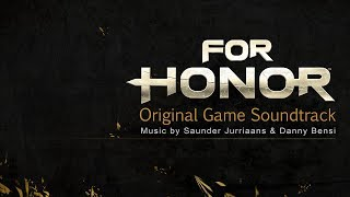 New Friends | For Honor (Original Game Soundtrack)