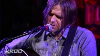 "Death Cab for Cutie ""I Will Follow You Into The Dark"" (Acoustic)"