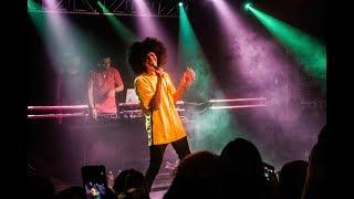 Trinidad Cardona - Jennifer (Live)