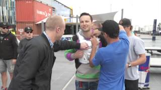 Punishment - Nitro Circus | Jono and Ben At Ten