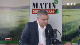 L'Info en Face en direct du SIAM avec Alvaro Lopez Barcelo