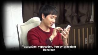 Shinhwa Andy - You And Me Türkçe Altyazılı