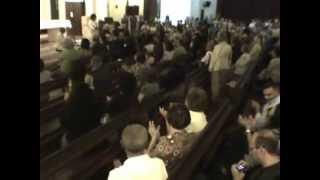 Concerto Solidário para a Sónia com Rão Kyao na Igreja de São Julião da Barra- Parte 4