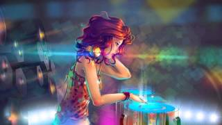 Caramella Girls - Boogie Bam Dance (voice: 16x negative)