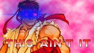 LTG's Lame G Meets His End Against Ryu