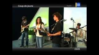 Roxanne - Police - Cover by LéZotr - Canal 32 - Direct Live