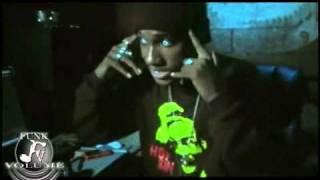 Hopsin : Ill Mind of Hopsin - 1