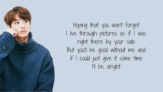 Jungkook - Paper Hearts (Lyrics)