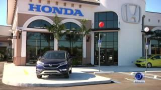 Gran inauguración de la nueva sede de Coconut Point Honda
