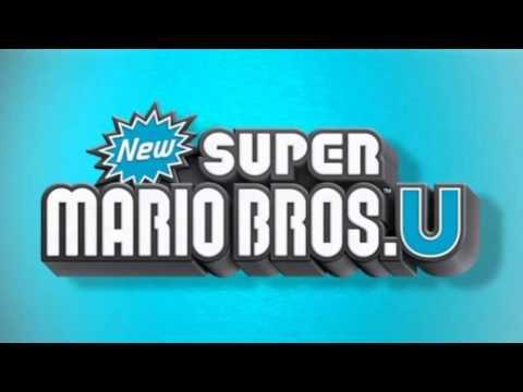 New Super Mario Bros  U Music - Castle Theme Chords - Chordify