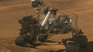 Misi Baru NASA Mencari Kehidupan di Mars