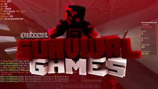 MINECRAFT/GommeQSG/Game 7 FROHE WHEINACHTEN!!!! :D