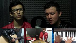 Fui - Reik [Cover by Millán] (Instacover Live)